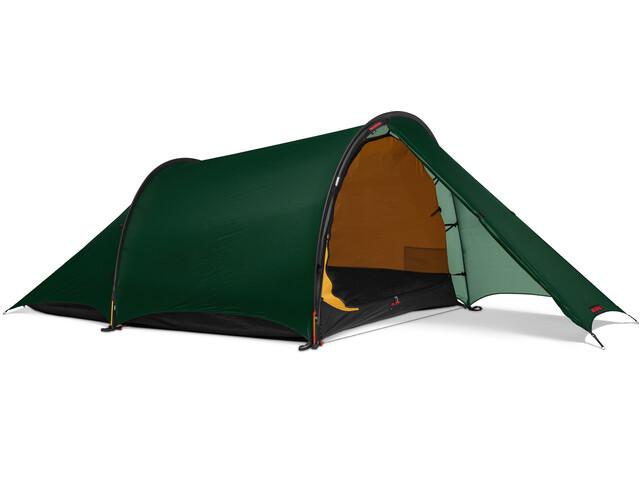 Hilleberg Anjan 3 Tent green